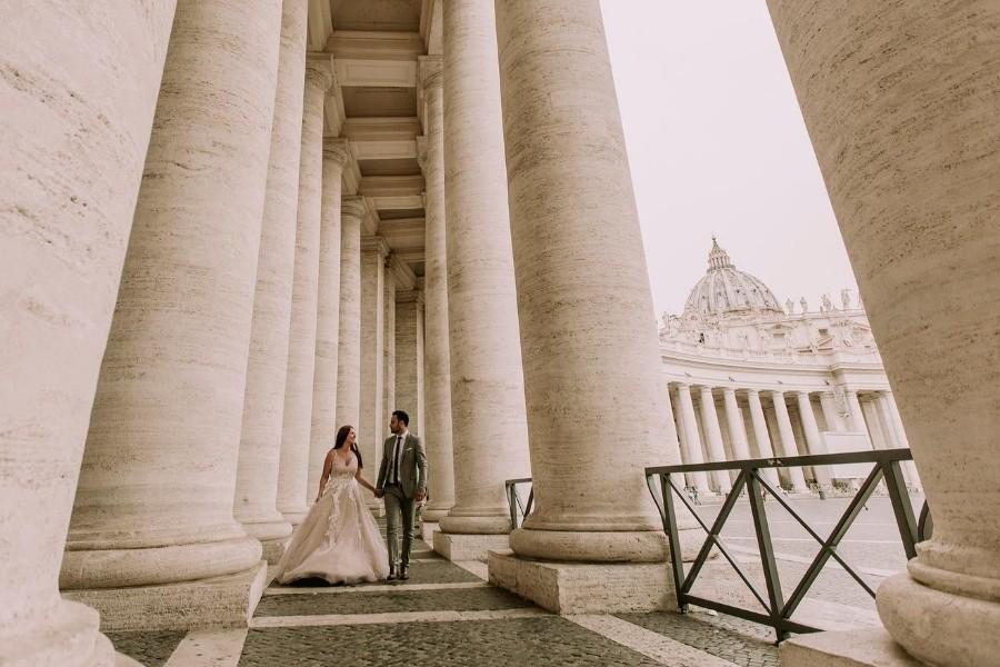 AUTHENTIC WEDDING TRADITIONS & CUSTOMS | Dapper Affairs
