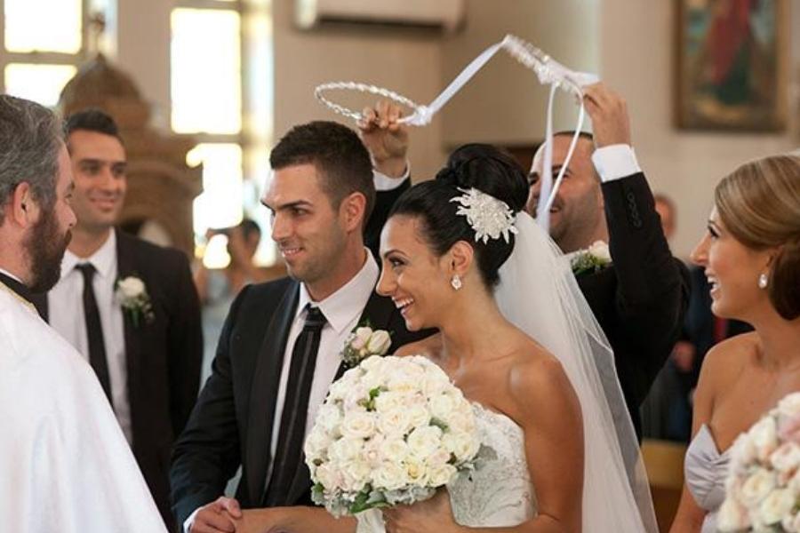 Greek Wedding Traditions - Dapper Affairs